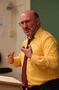 Walter Block, the Big Tent libertarian